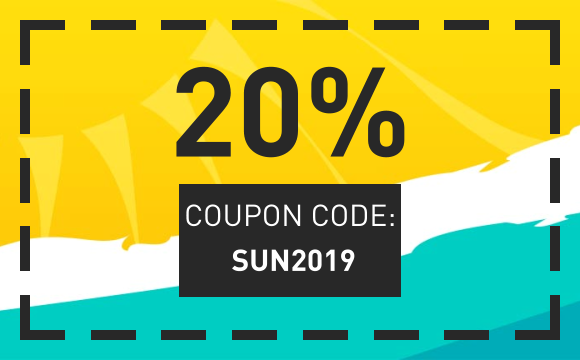 2019 july coupon