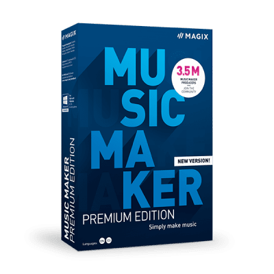 music maker premium 2021 int 400