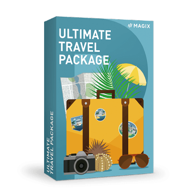 ultimate travel package int 400