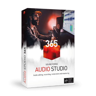 soundforge audio studio 365 int 400