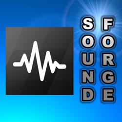 Sound Forge Audio Studio/Pro
