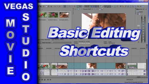 Beginners Guide for Sony Vegas Movie Studio HD Platinum 10
