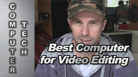 Choosing the Best Computer System for Vegas Video Editing
