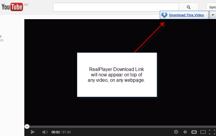 realplayer dl link