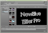 newblue-titlerpro-vp